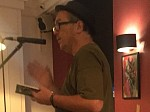 Tim Burroughs Poet